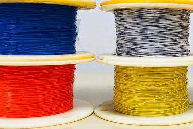 Cable Spooling & Preparation