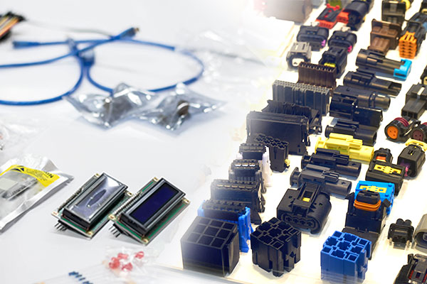 Cable, Wire & Components