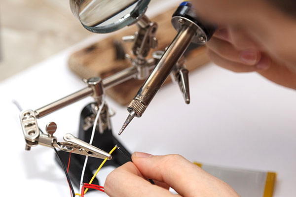 Inspection & Rework Services